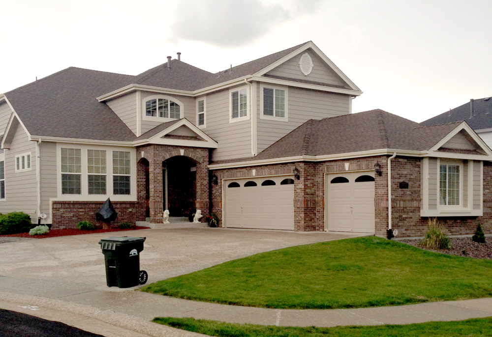 Fine touch painting and cleaning services in denver colorado - Exterior home cleaning ...
